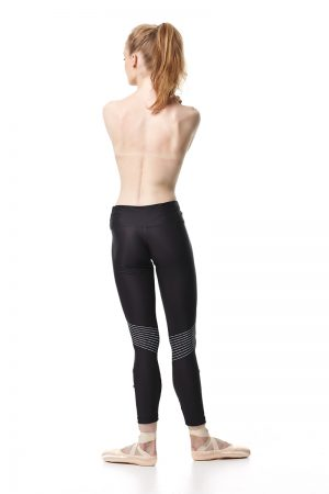 TURNOUT LUXE LEGGINGS