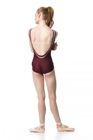 PERSPECTIVE LEOTARD