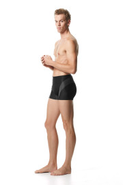STREAMLINE SHORTY SHORTS