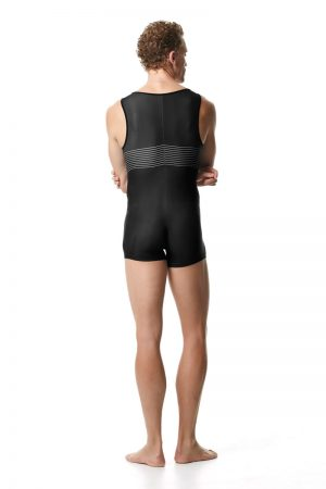 STREAMLINE SHORTY UNITARD