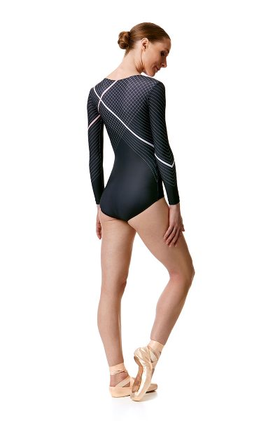 INTERSECT LEOTARD