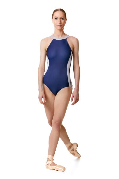 KINETIC LEOTARD