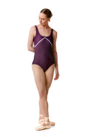 FACET LEOTARD
