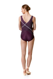 OFFSET LEOTARD